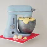 mixer cake tutorial ann reardon