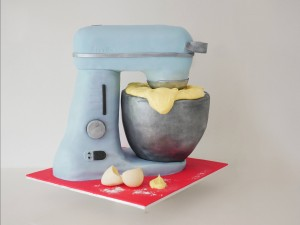 mixer cake tutorial ann reardon