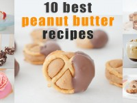10 best peanut butter recipes ann reardon