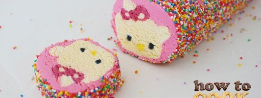 hello kitty cookies ann reardon
