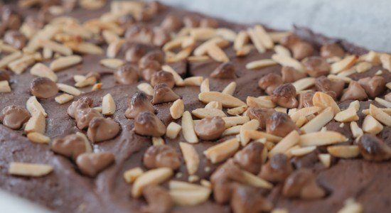 cake scraps recipe by ann reardon