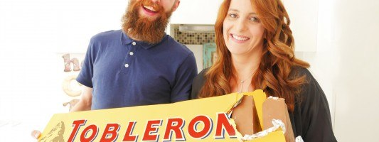 giant toblerone how to cook that