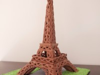 chocolate eiffel tower ann reardon