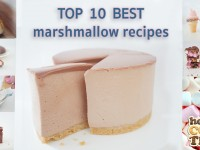 Top 10 Best Marshmallow Recipes