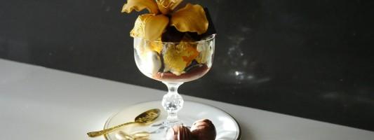 golden dessert howtocookthat