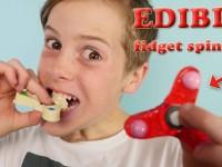 diy fidget spinner tricks