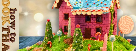 Gingerbread House 2017