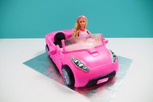 barbie cake ann reardon