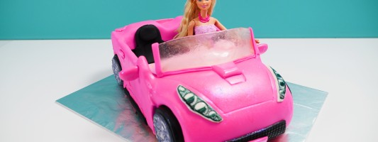 barbie cake ann reardon