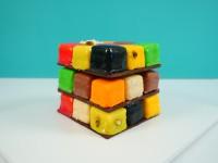 rubix cube cake ann reardon