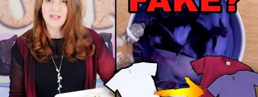 Beware of Fake DIY videos