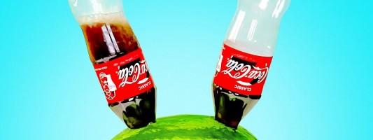 coke flavoured watermelon