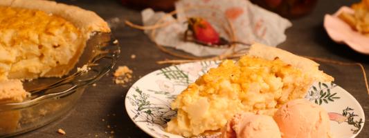 200 year old recipe ann reardon