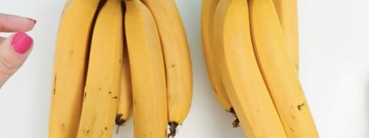 Debunking Fake Viral Banana Videos