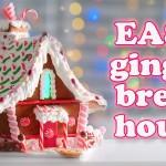 gingerbread house ann reardon