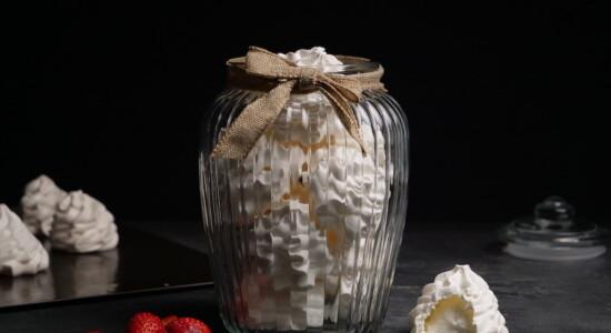 meringues in a jar ann reardon