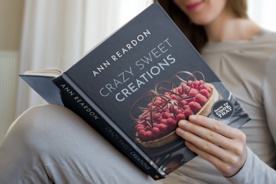 crazy sweet creations how to cook that cookbook ann reardon