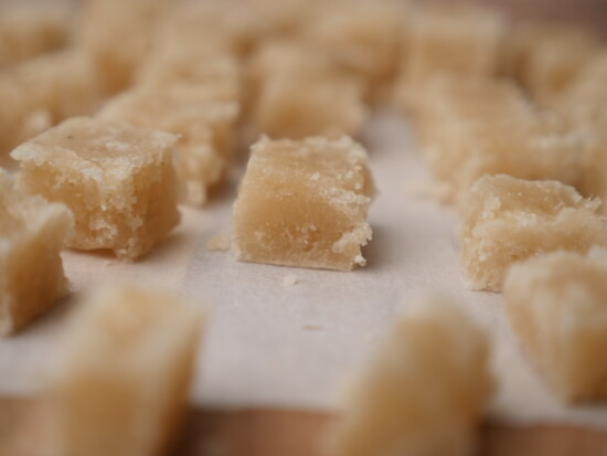 marshmallow lozenges