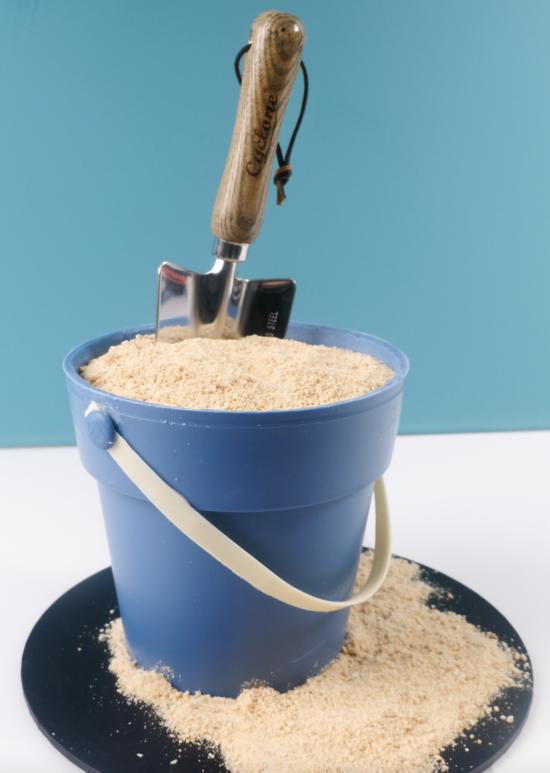 sand bucket cake how to cook that ann reardon