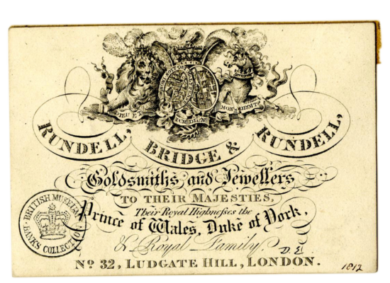 ludgate hill jewellers runnel and bridge